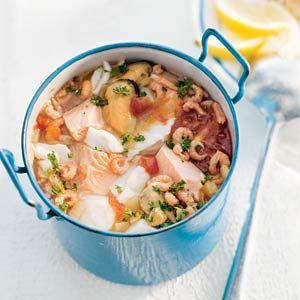 Recept - Zeeuws vispotje van Pauline - Allerhande