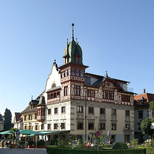 Dornbirn, Austria