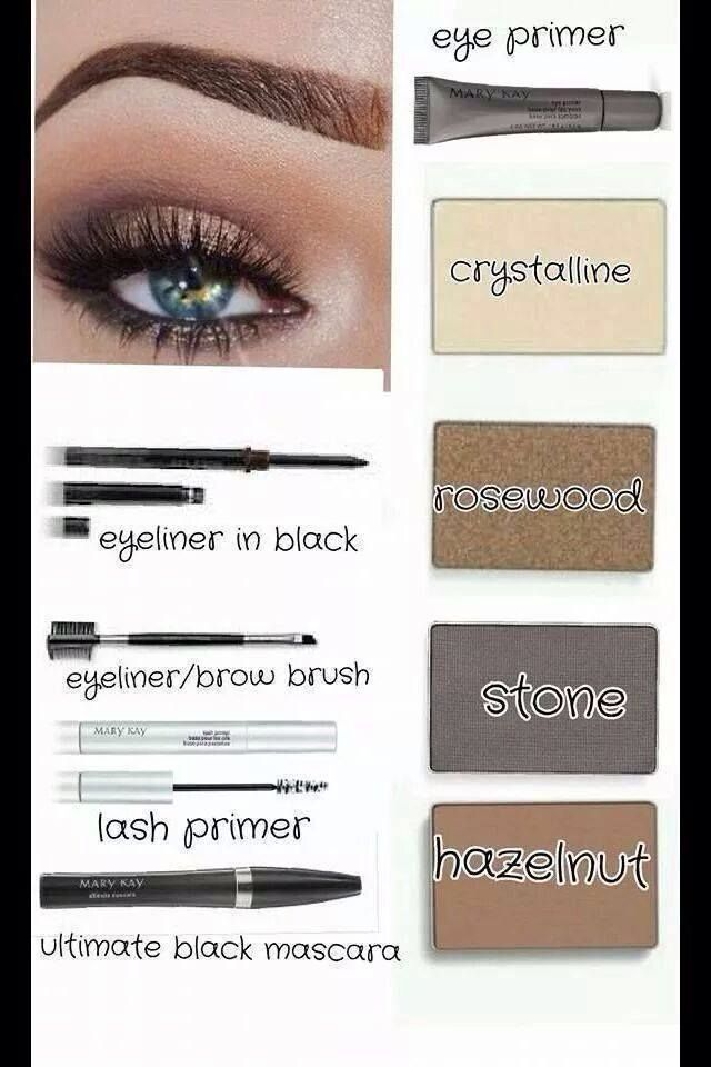 Eyes & Lashes......Always looking good ;-)