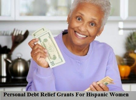 Debt relief grants for single moms - Financial Help for
