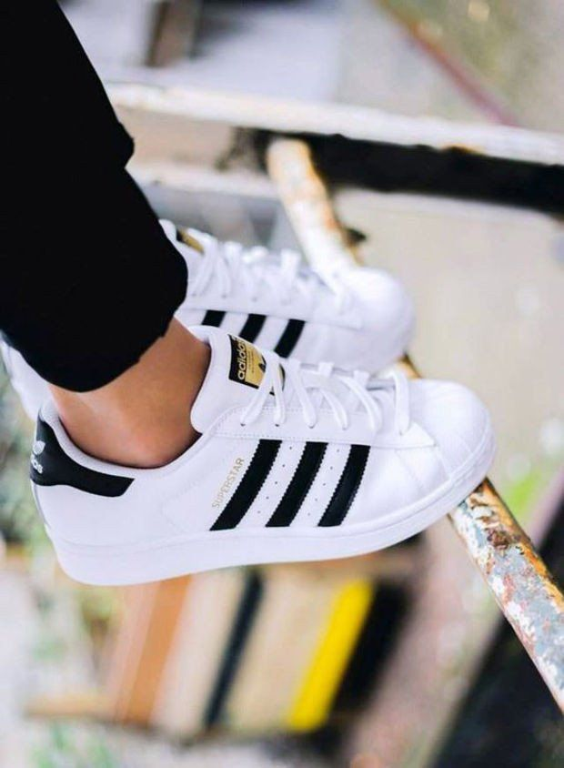 Available Now The adidas Superstar Celebrates its Golden