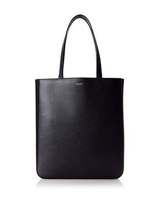 -93,400% OFF Saint Laurent Women's Classic Large Museum Tote Bag, Marine