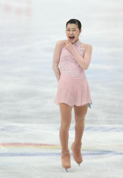 Kanako Murakami Pictures ISU Four Continents Figure Skating Championships - Day 2 -