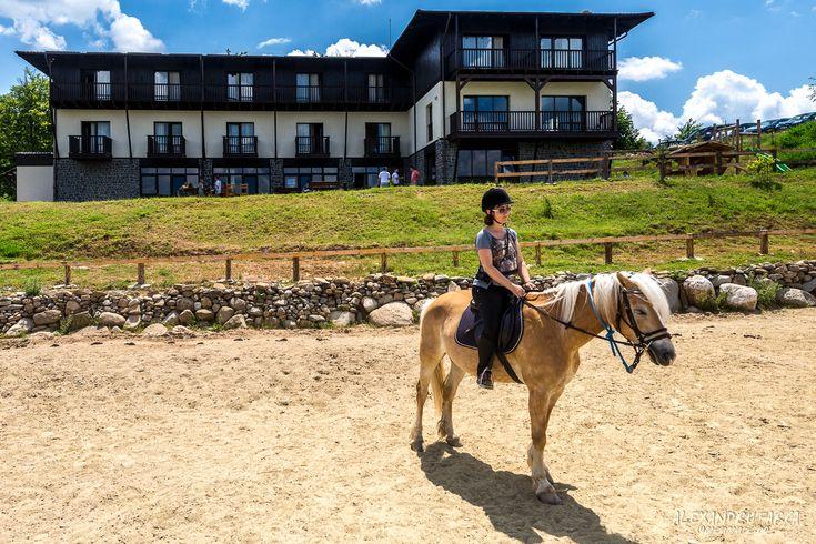 Potcoava Mountain Hideaway, Runcu, în apropiere de Târgoviște