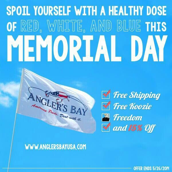 memorial day sales in usa