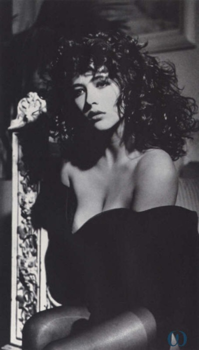 BY BETTINA RHEIMS* Sophie Marceau