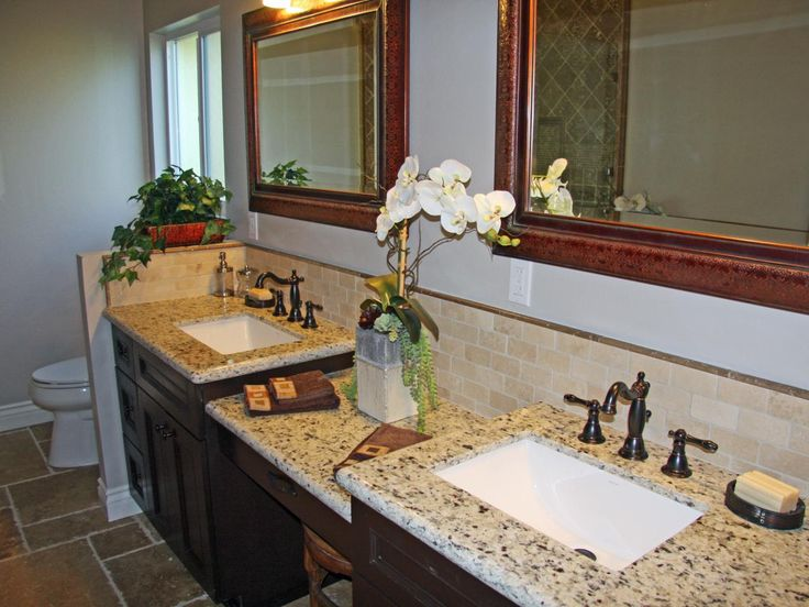 Our Favorite Flip Or Flop Before And After Makeovers Double Sinks Backsplash For Kitchen And