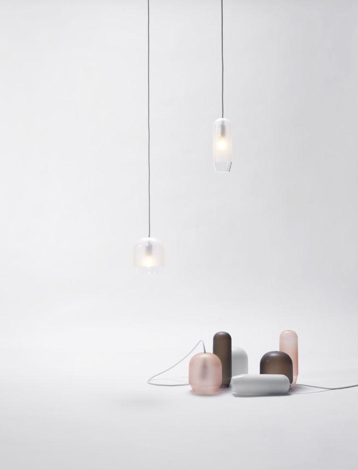 Lampade Design: Raso di ex.t su arredativo.it http://www.arredativo.it/2016/approfondimenti/nordic-atmosfere-lampade-design/