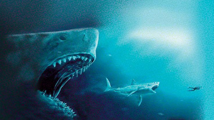 Hollywood Dan Gerilimve Macera Filmlerinde Star Olmus Jason Stathamin Basrolunde Oldugu The Meg Derinlerdeki Dehset Full Movies Funny Cartoon Faces Mega Shark