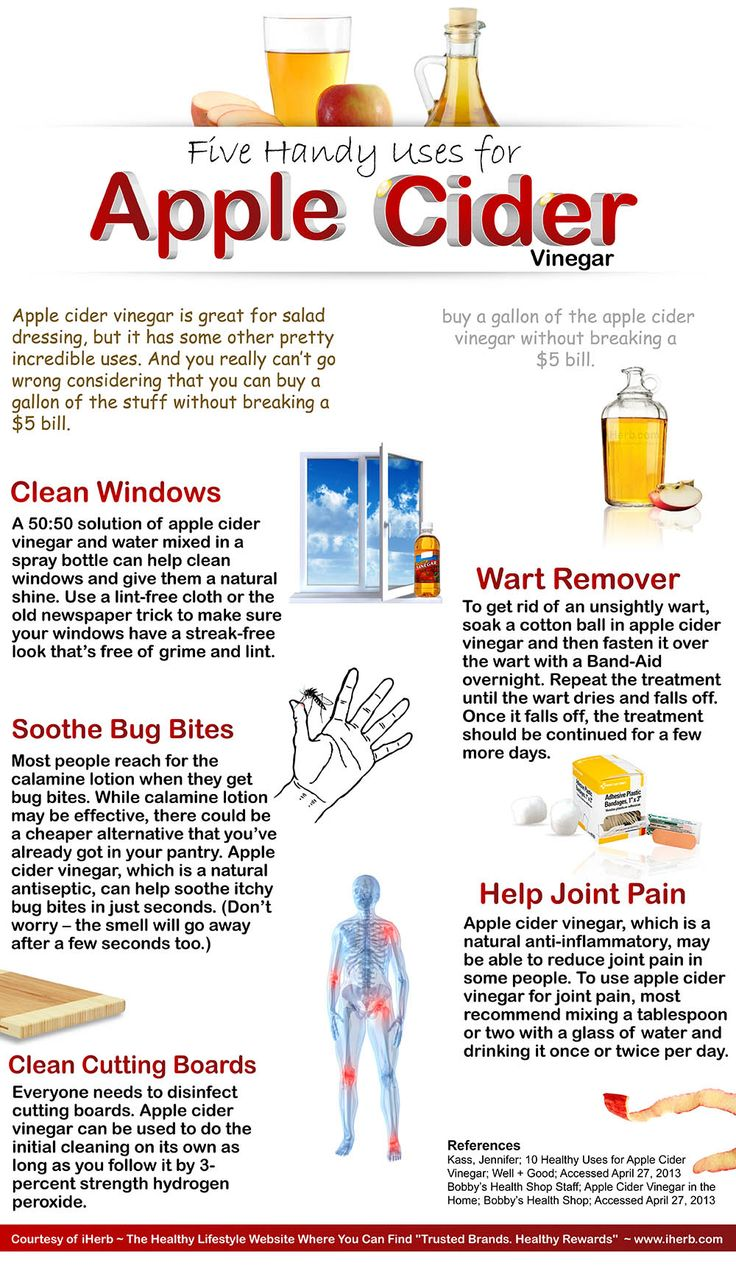 Benefits of Apple Cider Vinegar on Dogs | WayCoolDogs.com