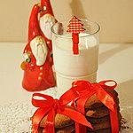Bezglutenowe świąteczne ciastka