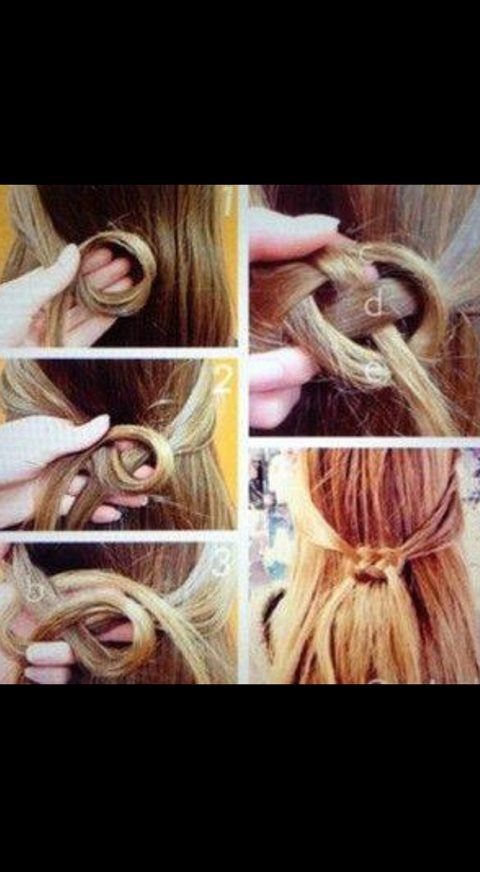 beautiful long hair styles