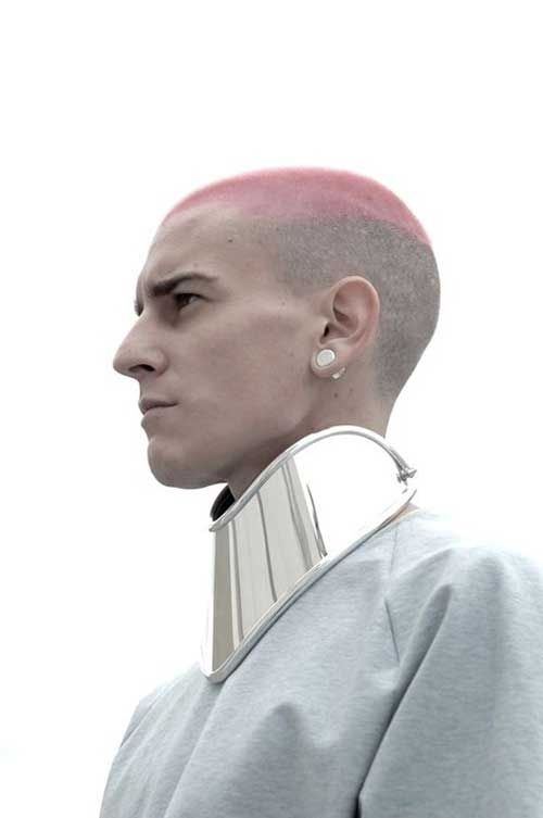 futuristic hairstyles - Google Search