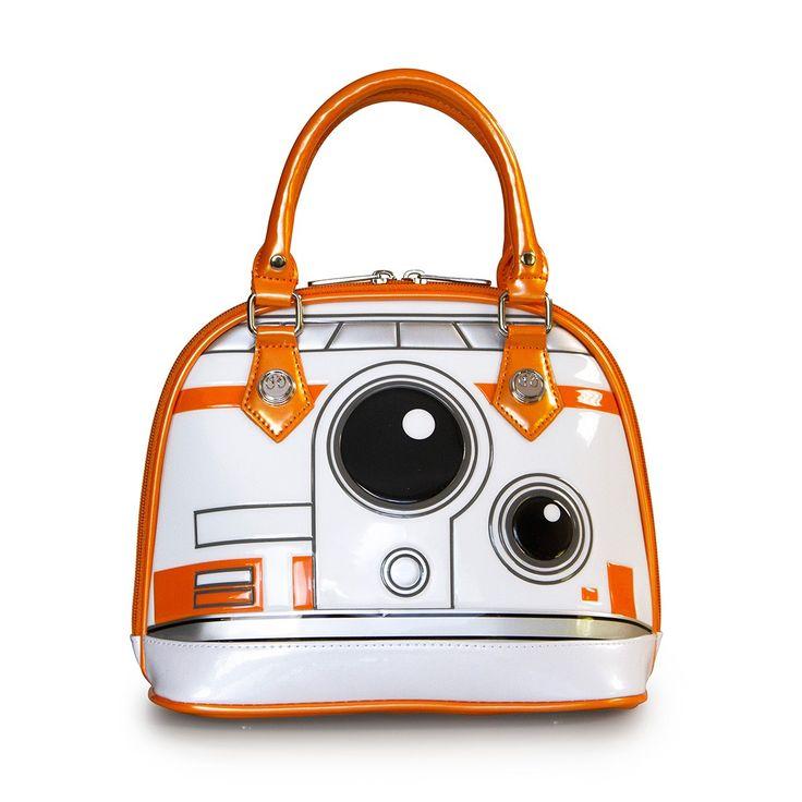 Star Wars: The Force Awakens BB-8 Mini Dome Bag - Star Wars - Brands