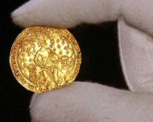Worldu0027s Most Expensive Coins : Bornrich