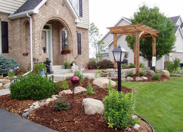 excellent landscaping design,Front Yard Landscaping Plans Design,Great Front Yard Landscaping Ideas,Landscape Garden Designs