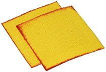 Chore Boy Golden Fleece Scrubbing Clothes (Total of 12 Scrubbing Cloths)