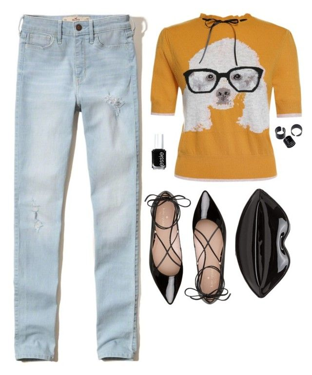 """""""poodle doodle"""" by tara-subono on Polyvore"""