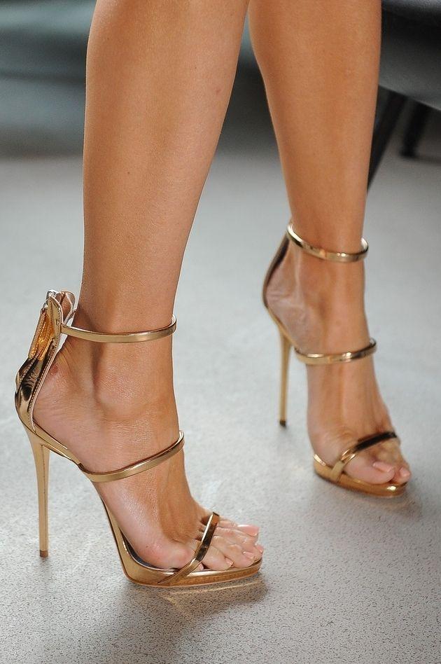 Joanna Krupa S Feet