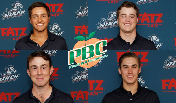 Four Pick Up PBC Accolades - USC Aiken