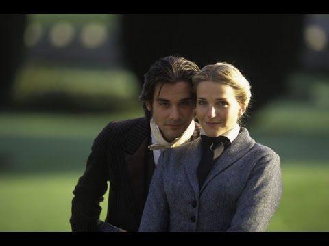 Barbara Wood Sturmjahre Liebesfilm mit Tanja Wedhorn D 2006