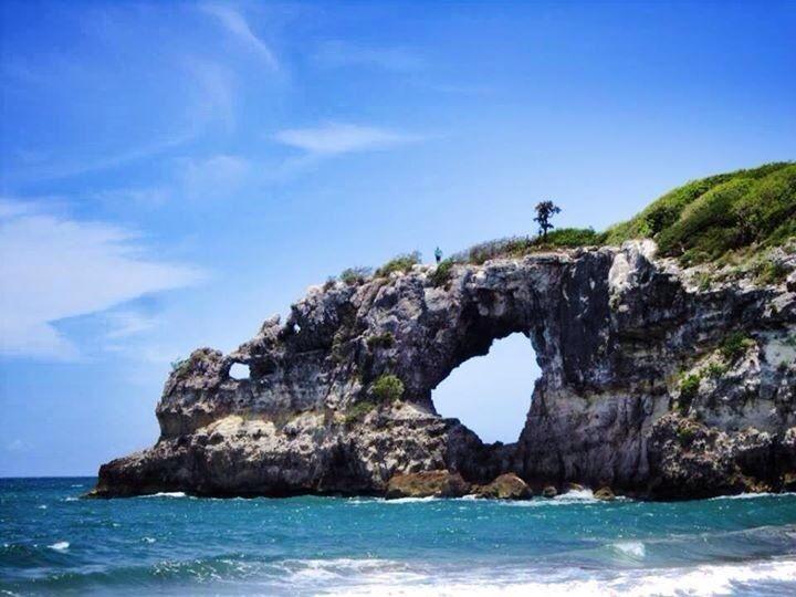 Playa Ventana  Guayanilla  Pr