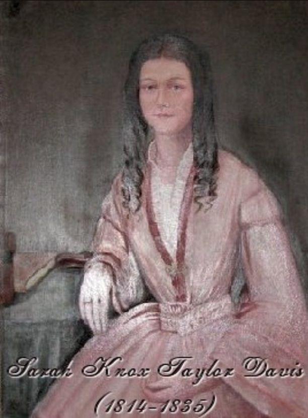 jefferson davis history