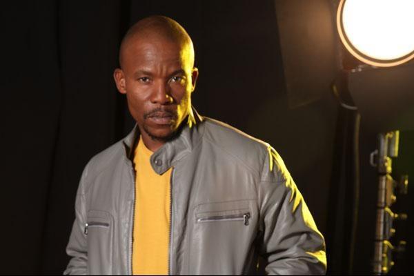 Suffocate played by Mduduzi Mabaso