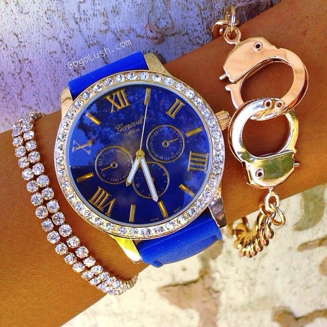 "The new ""Royal Posh Stack""  Order at www.gogolush.com! We ship worldwide ✈️ #Padgram"