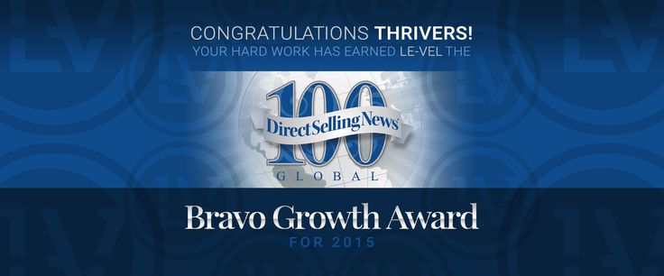 DSN Bravo Growth Award. Start your journey with THRIVE by LeVel today! Contact me chuber23@gmail.com or click this pin to enroll for FREE!
