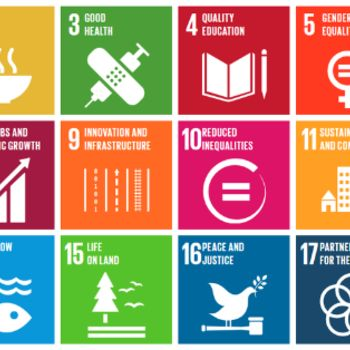 How can a fresh look at wastewater management contribute to the UN's Sustainable Development Goals?