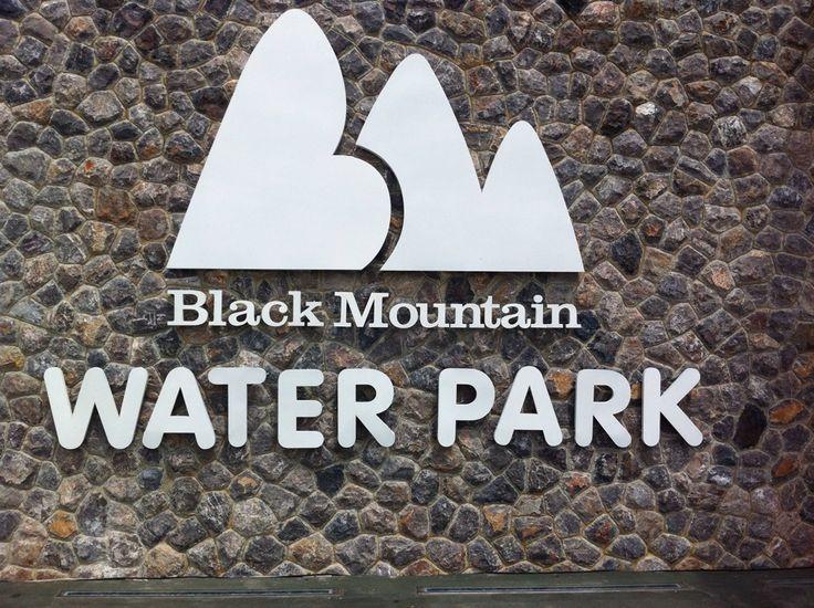 Black Mountain Waterpark