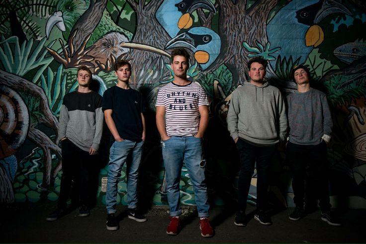 #band #Blenheim