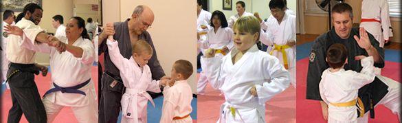 Kansas Karate Lenexa Karate Academy Kenpo Kobujitsu