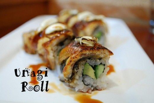 The Different Kinds of Sushi: Types, Names, and Photos | Delishably