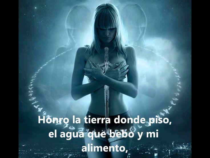 〖♡〗❀ Oración Mujer Sagrada !❀ 〖♡〗