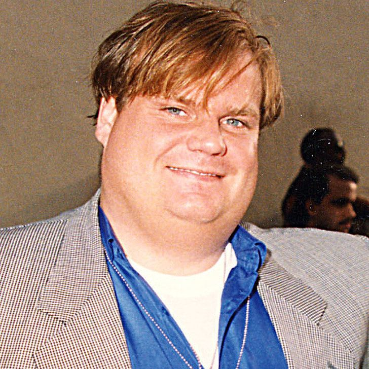 Hearing Chris Farley Voice Shrek Will Change How You See the Iconic Character