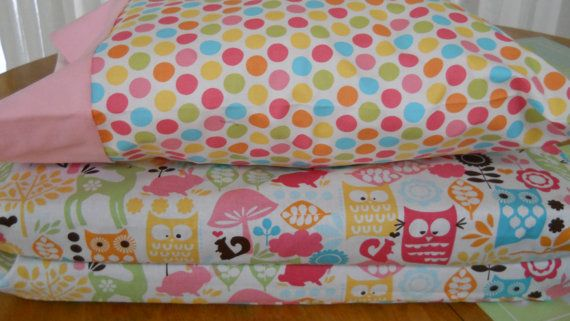 Kinder Mat Cover blanket pillow case and by CoconutsCosyCovers, $65.00