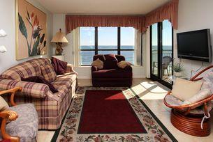 Myrtle Beach Vacation Rentals | WINDEMERE 707 | Myrtle Beach - Ocean Drive