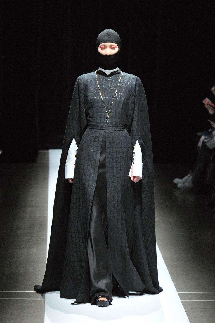 Indonesian Fashion Meets Tokyo: Byvelvet and Norma Hauri   WWD