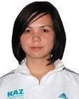 Feruza Yergeshova  Kazakhstan Taekwondo  Olympics