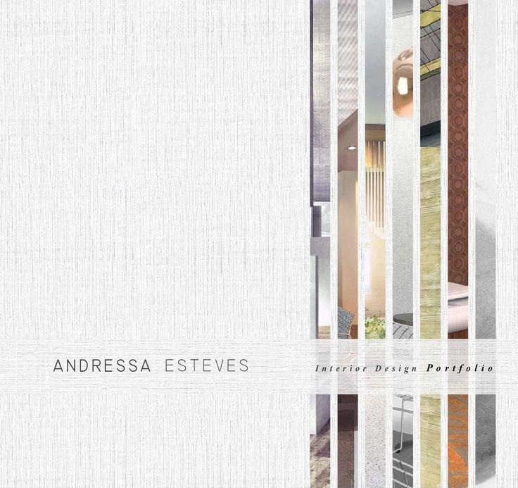 1000 ideas about interior design portfolios on pinterest portfolio book interior design for Professional interior design portfolio