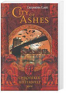 Die Chroniken der Unterwelt - City of Ashes ist einfach nur eine sehr gute Fortsetzung zu Band eins. Die Autorin kann ihren Stil halten und versucht ihn sogar zu verbessert, was ihr in meinen Augen gut gelungen ist.