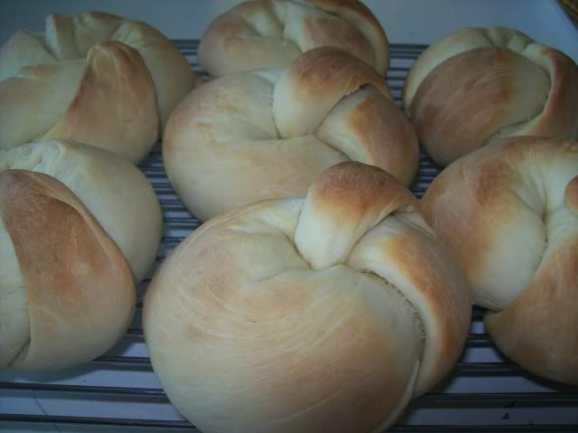Forum Thermomix - The best Thermomix recipes and community - Tenina's bread rolls