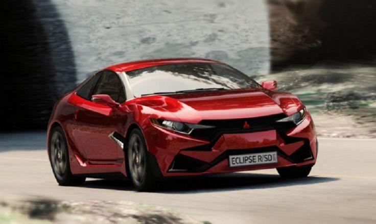 2017 Mitsubishi Eclipse Review