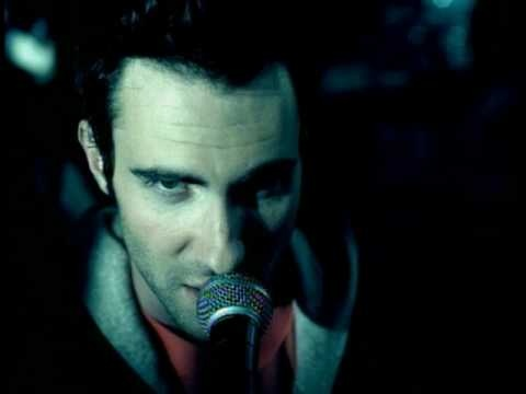 "Maroon 5 performing ""Harder to Breathe,"" the first single from Songs About Jane"