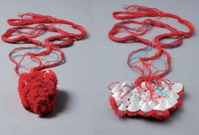 CIRCUITS BIJOUX -  Yijie Huang ENSA Limoges