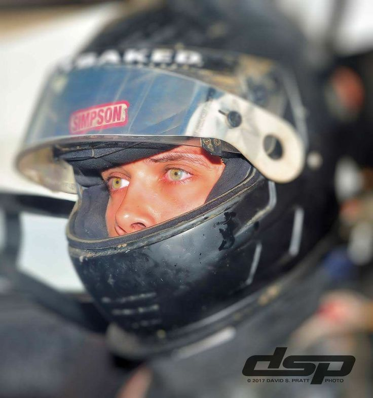 Dave Pratt took this amazing photo of Bryan Clauson. it's been a year and i still get teared up.