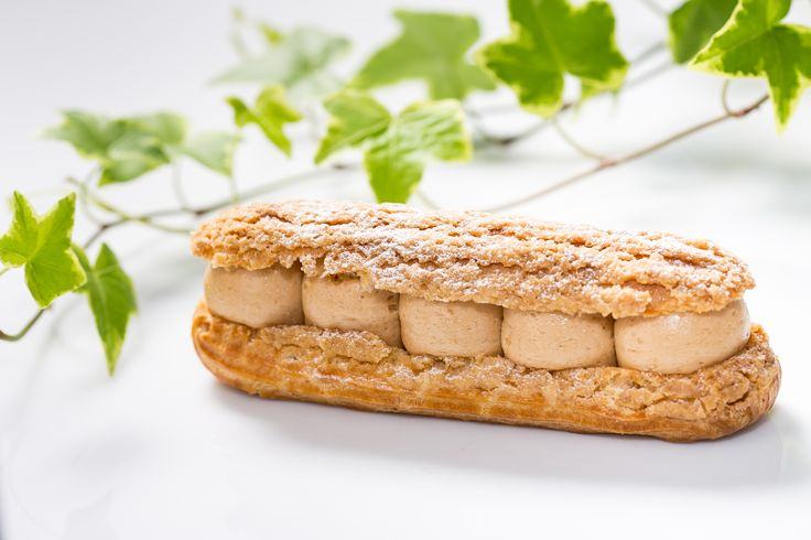 PARIS-BREST - ecler Paris-Brest #frenchrevolutioneclairs