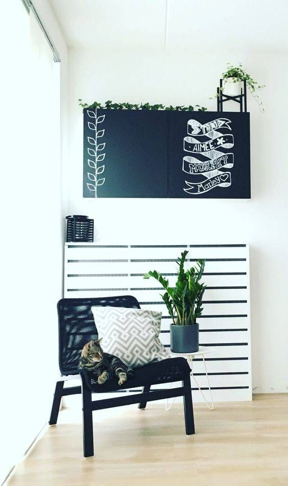 35 ways to hide your really ugly radiator in summer wohnzimmer pinterest heizung. Black Bedroom Furniture Sets. Home Design Ideas